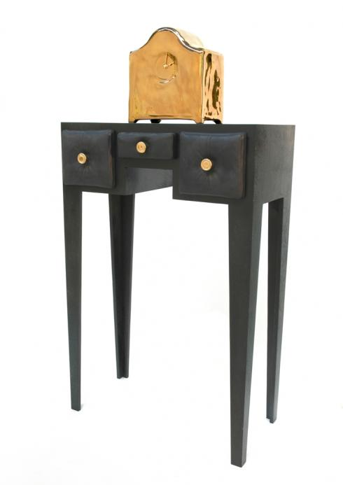 "Courtesy of: www.archello.com ""Soft series:  Soft  Cabinet Small"" by Kiki Van Eijk"