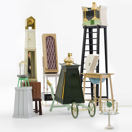 "Courtesy of: www.dezeen.com ""Cut and Paste Collection""  by Kiki van Eijk"