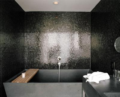 "Courtesy of: www.basenow.net ""Hotel On Rivington"", Manhattan, New York, 2005, interior design by India Mahdavi"