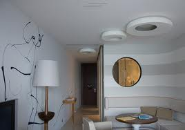 "Courtesy of: www.design-milkcom ""Monte Carlo Beach Hotel, Monaco, interior design by India Mahdavi"