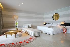 "Courtesy of: www.news-e-hoosta.com ""Monte Carlo Beach Hotel"", Monaco, interior design by India Mahdavi"