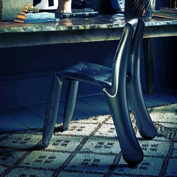 "Courtesy of: www.abigailahern.com ""Chippensteel Chair"" by Abigail Ahern"