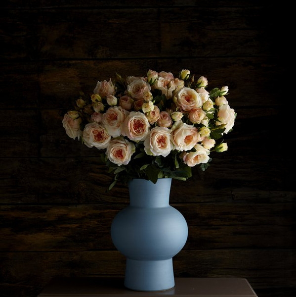 """Courtesy of: www.abigailahern.com """"Faux Flowers Collection"""" by Abigail Ahern"""