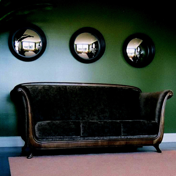 """Courtesy of: www.abigailahern.com """"Mirrors Collection""""  Abigail Ahern's Atelier"""