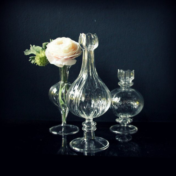 """Courtesy of:  www.abigailahern.com """"Faux Flowers andVases Collection"""" by Abigail Ahern"""