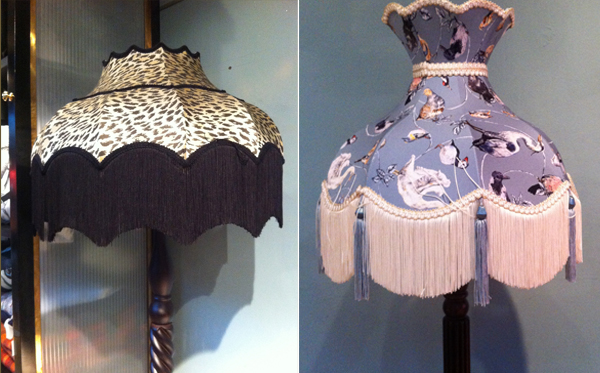 """Courtesy of: www.insideology.com """"Lighting Collection"""" by Abigail Ahern's Atelier"""
