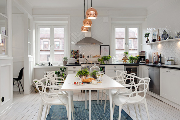"Courtesy of: www.inthralld.com ""Swedish apartment"""