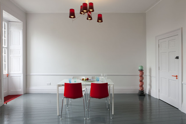 "Courtesy of: www.madamstudio.com ""11 the Paragon apartment"", Bristol by Madam Studio"