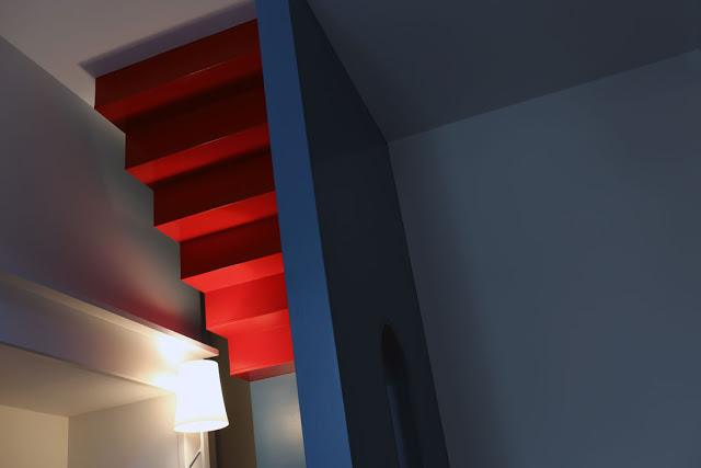 "Courtesy of: www.madamstudio.com ""11 the Paragon apartment"", Bristol by Madam Studio"